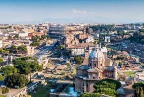 le 10 cose da non fare a roma