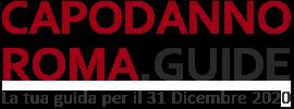 Capodanno Roma 2021