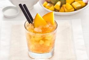 cocktail per aperitivo a capodanno