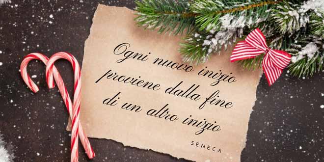 frasi di auguri per il capodanno
