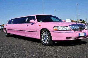 limousine capodanno a roma