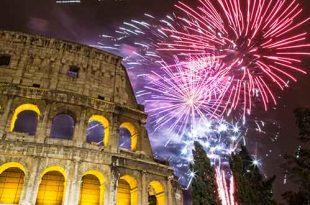 mete perfette ultimo dell anno a roma