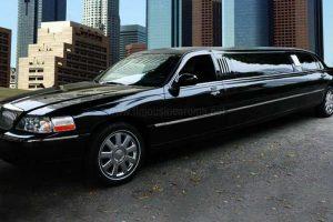 noleggio limousine per capodanno