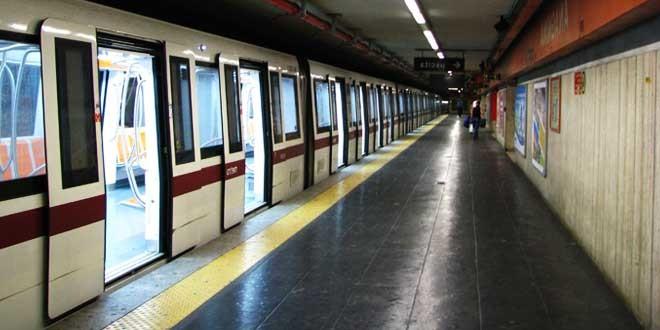 orari bus e metro per capodanno a roma
