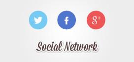i nostri social network di capodanno