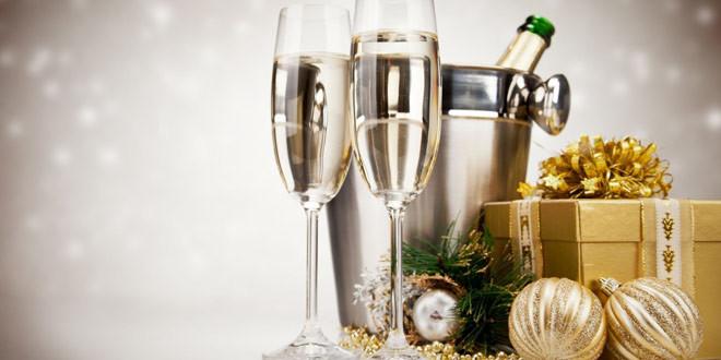 tipologie di champagne per il capodanno